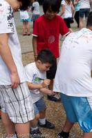 4481 Chautauqua 5gr Graduation 2011 061711