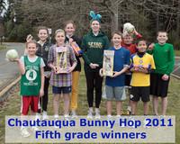6274-l Chautauqua Bunny Hop 2011 041411