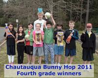 6290-l Chautauqua Bunny Hop 2011 041411