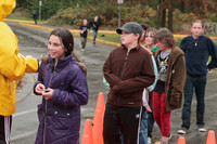 2150 Chautauqua Turkey Trot 2009 111609