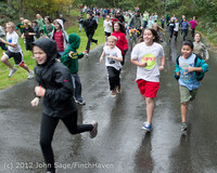 2412 Chautauqua Turkey Trot 2011 111611