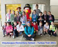 3149 Chautauqua Turkey Trot 2011 111611