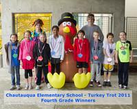 3169 Chautauqua Turkey Trot 2011 111611